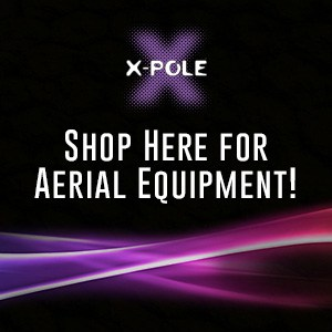 Shop here for aerial equipment!