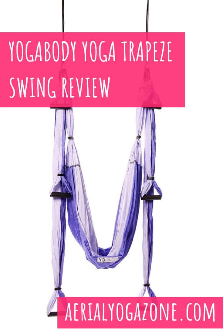 YOGABODY Yoga Trapeze Review