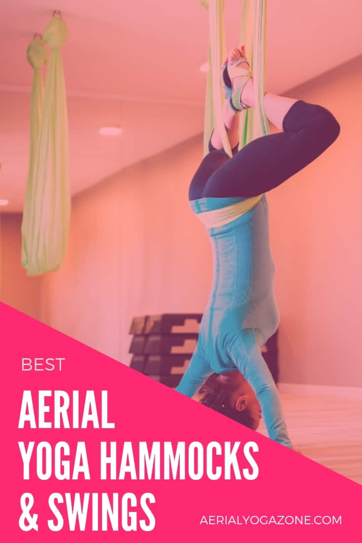 Best Aerial Yoga Hammocks Swings