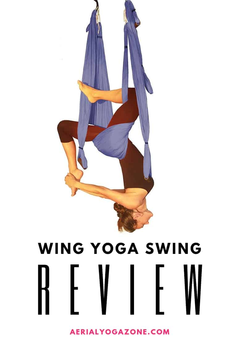 Wing Yoga Swing Review