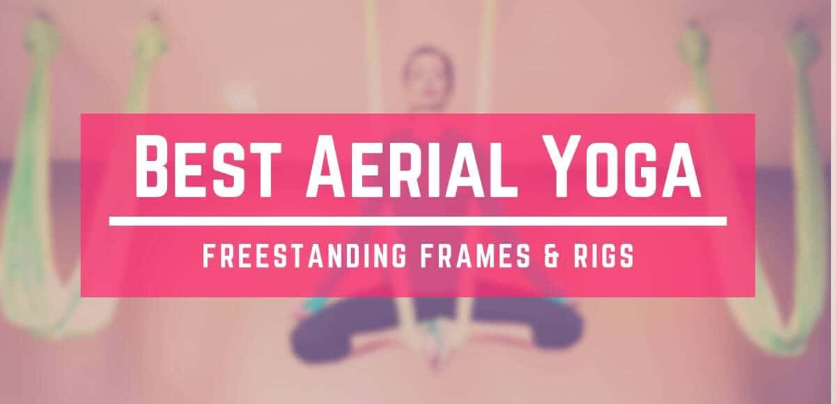 Best Yoga Trapeze Stands