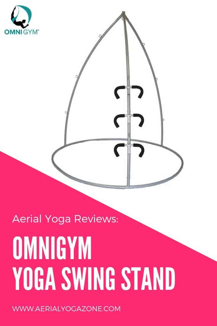 Omni Gym Yoga Swing Stand Review